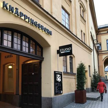 Ny butik i Norrköping